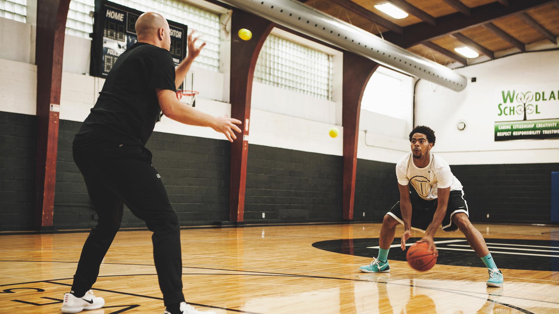 Chicago Basketball Coaches Clinic